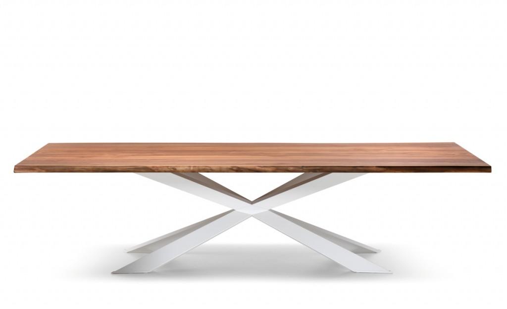 Étkezőasztalok / Spyder Wood