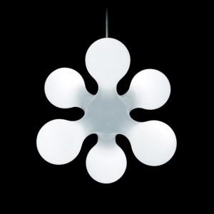Atomium ceiling