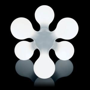 Atomium floor