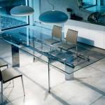 Étkezőasztalok / Elan Drive