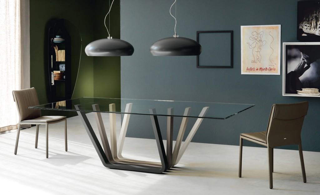 Étkezőasztalok / Domino - étkezőasztal