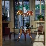 Étkezőasztalok / Cortina