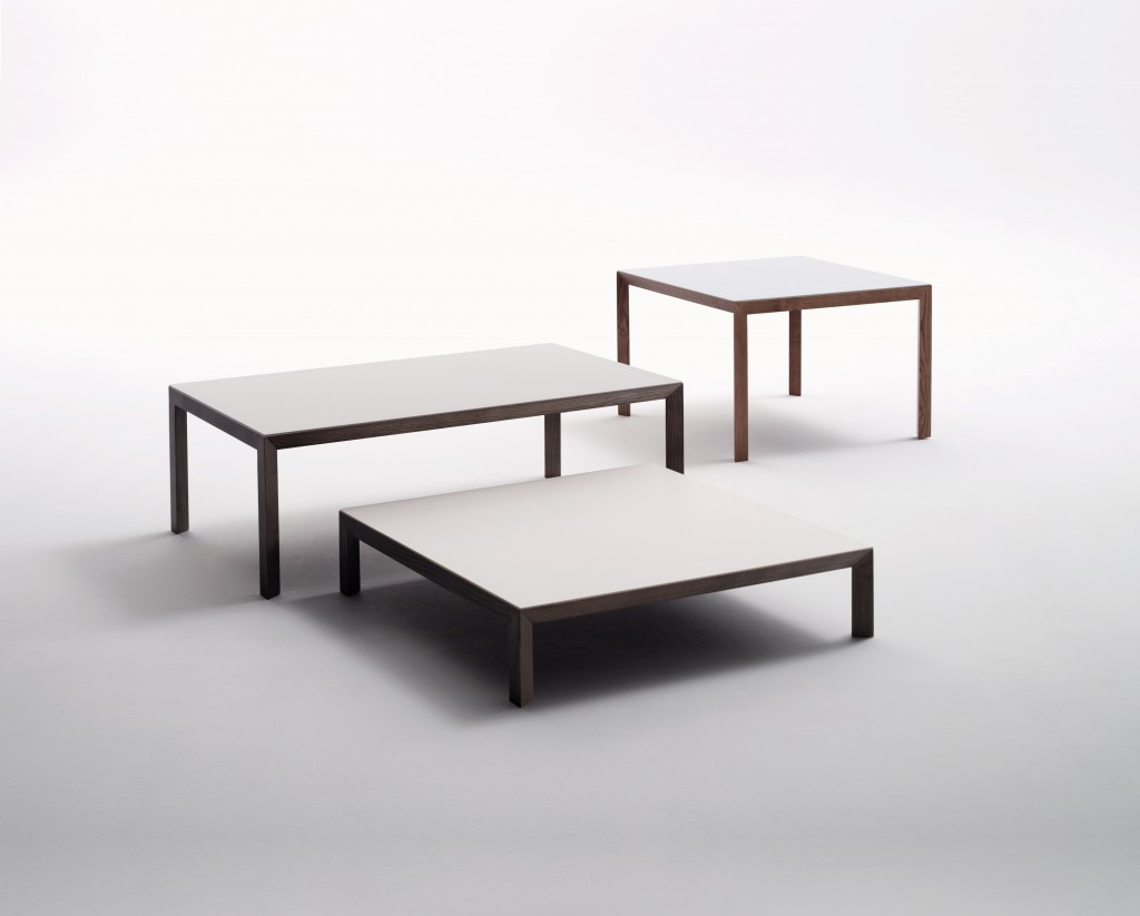 Kávézóasztalok / Capas