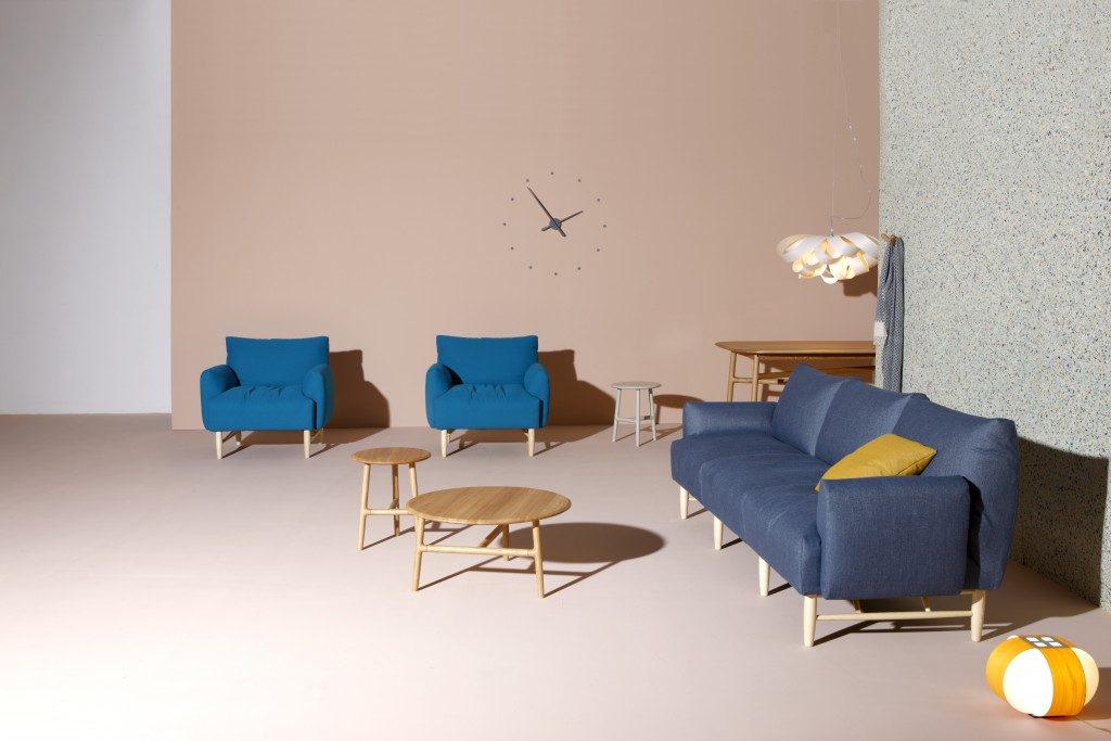 Kanapék / Copla fotel