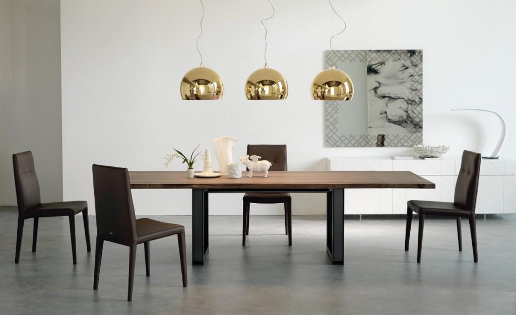 Étkezőasztalok / Sigma Drive