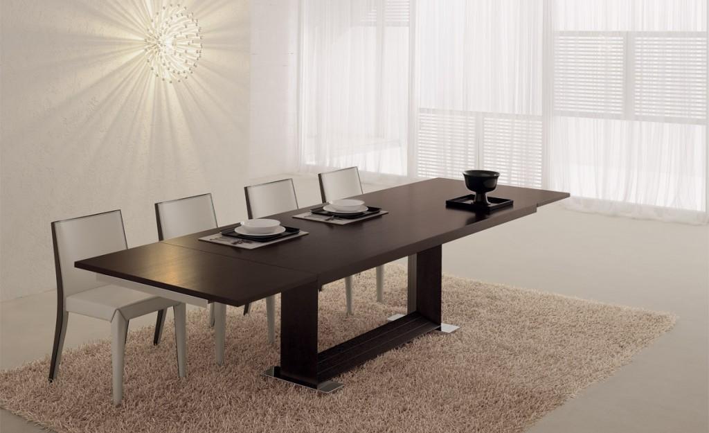 Étkezőasztalok / Monaco Drive