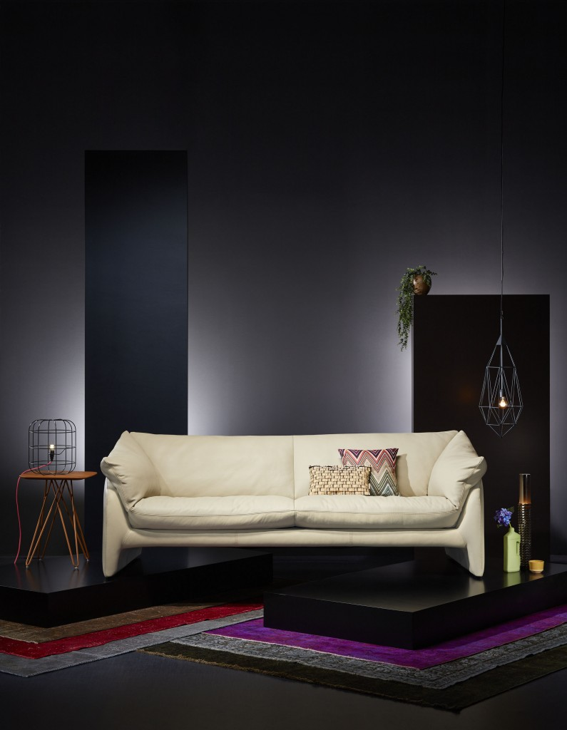 Kanapék / Edison - design kanapé