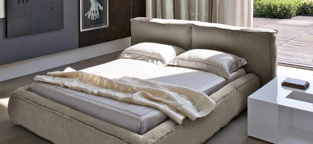 Ágyak / Fluff