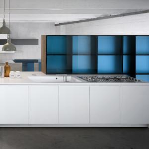 Key Cucine Glas 8