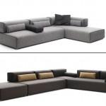 Kanapék / Ponton moduláris kanapé