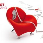 Papageno-modern-design-fotel