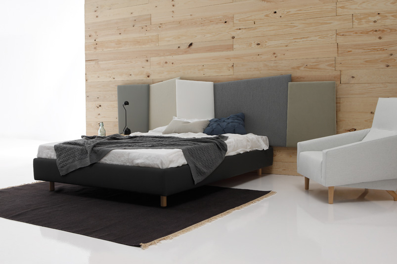Ágyak / Patchwork
