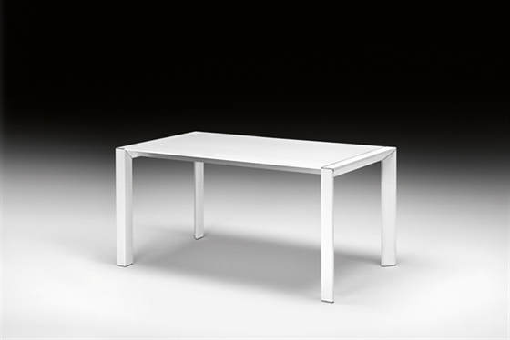 Étkezőasztalok / Afill white