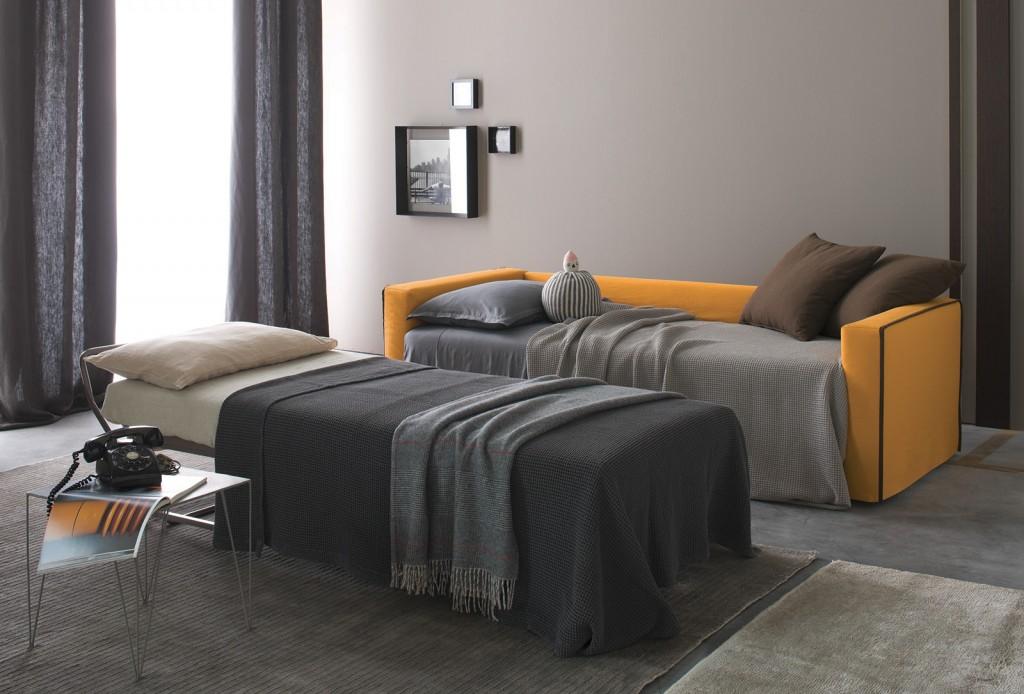 Ággyá Alakítható Kanapék / Argo - ággyá alakítható kanapé