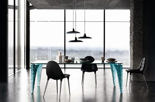 Étkezőasztalok / Atlas