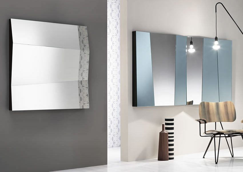 Tükrök / Autostima - tükör