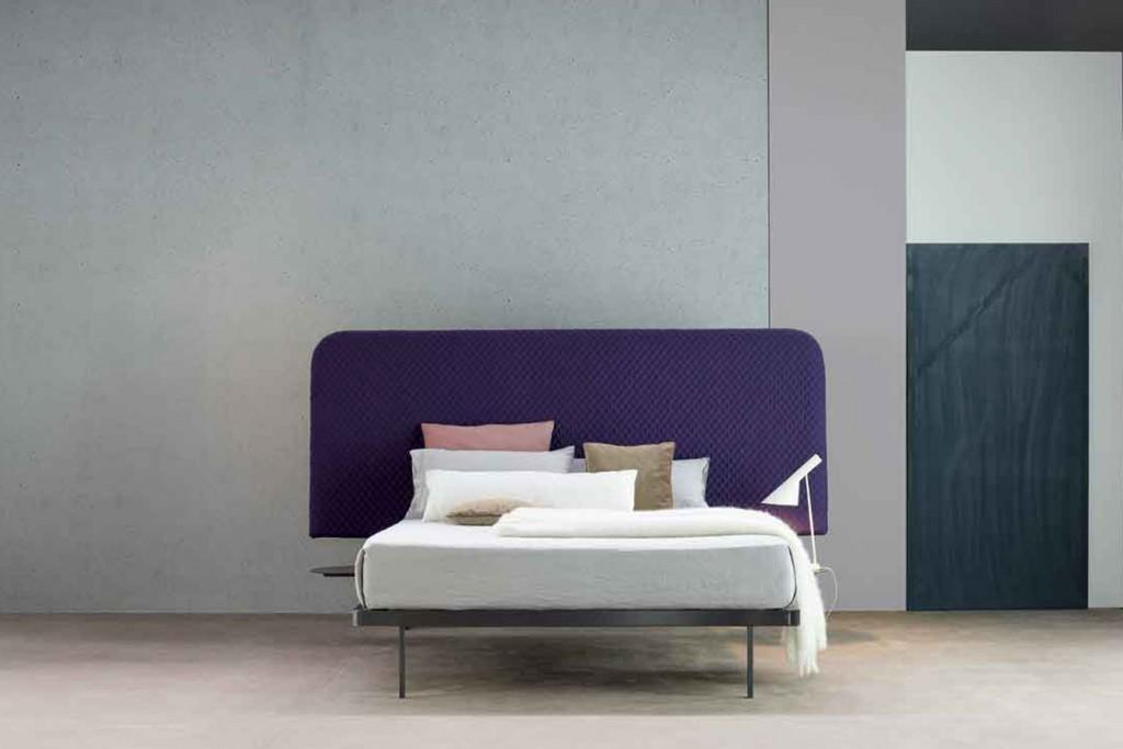 Ágyak / Contrast Bed