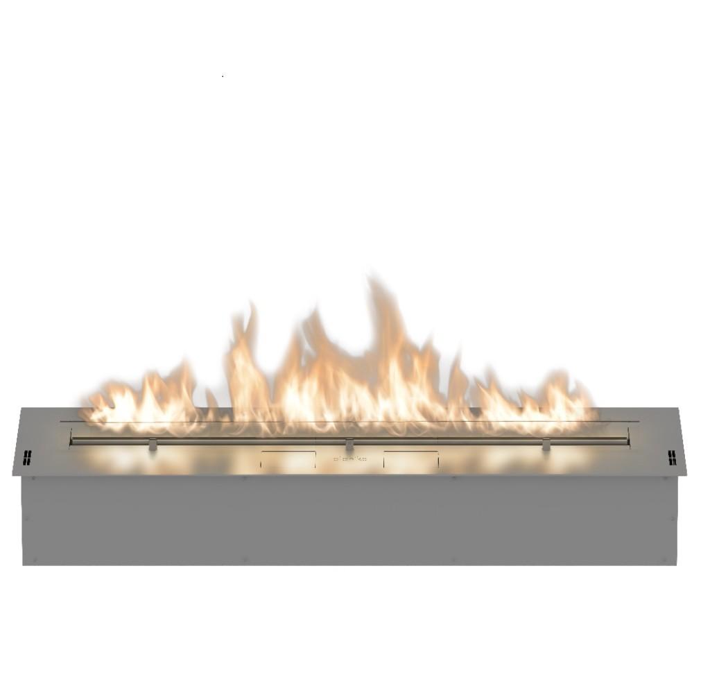 Beltéri Biokandallók / Fire Line Automatic 3 - bioetanol kandalló