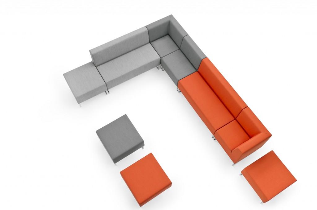 Moduláris ülőbútorok / Host 203