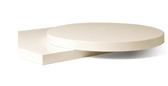 Kávézóasztalok / BSA 50