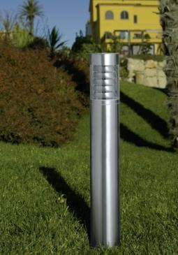 Kültéri állólámpák / Priap big
