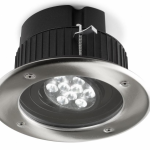 Gea downlight
