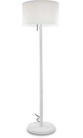 Kültéri állólámpák / Smooth Chill Out - kültéri állólámpa