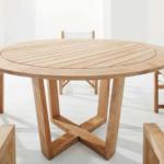 Kávézóasztalok / Desert Round Table
