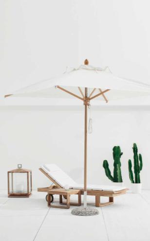 Kültéri Kiegészítők / Desert Umbrella