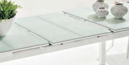 Étkezőasztalok / Nice extendable table