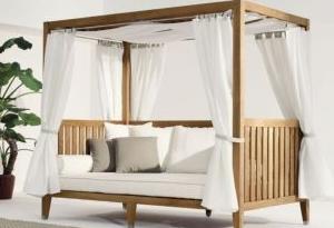 Desert Day Bed