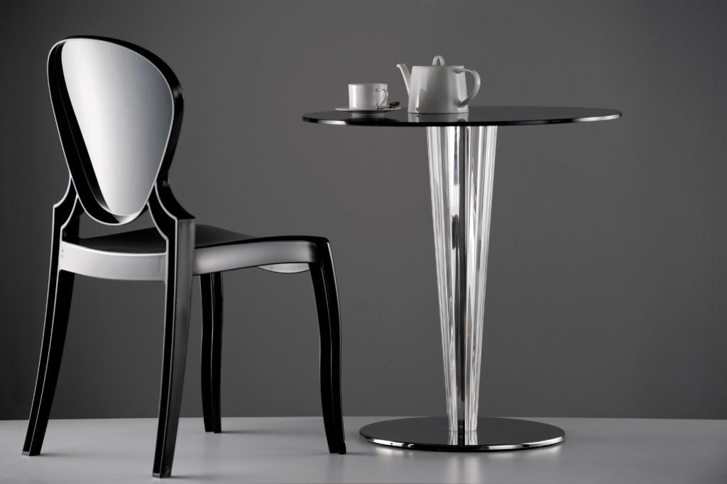 Étkezőasztalok / Krystal