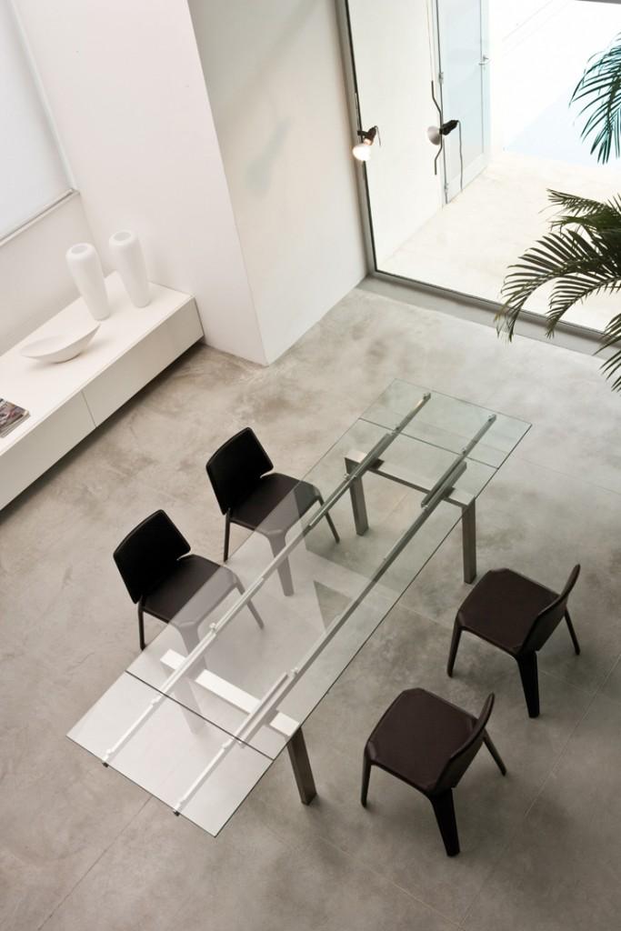Étkezőasztalok / Magic