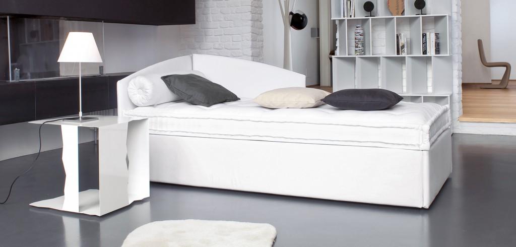 Ágyak / Titti