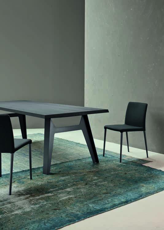 Étkezőasztalok / Welded