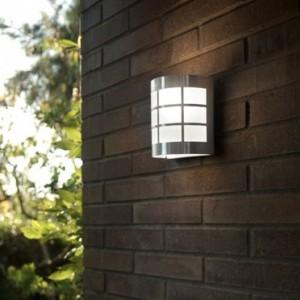 Kültéri oldalfali lámpák