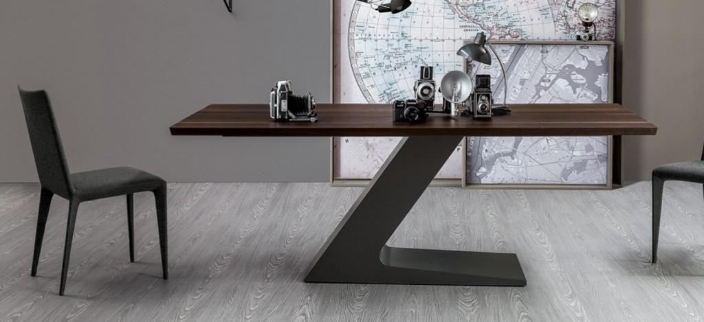 TL asztal- design étkezőasztal - Desidea