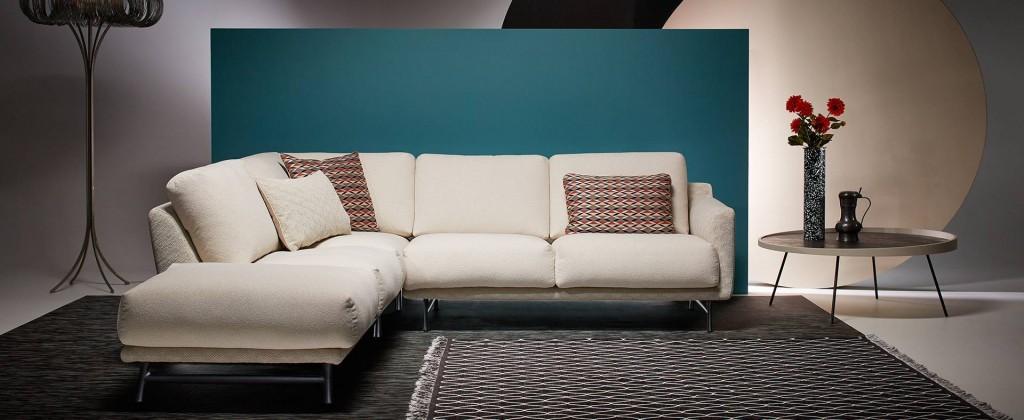 Kanapék / Azzurro - design kanapé és sarokkanapé