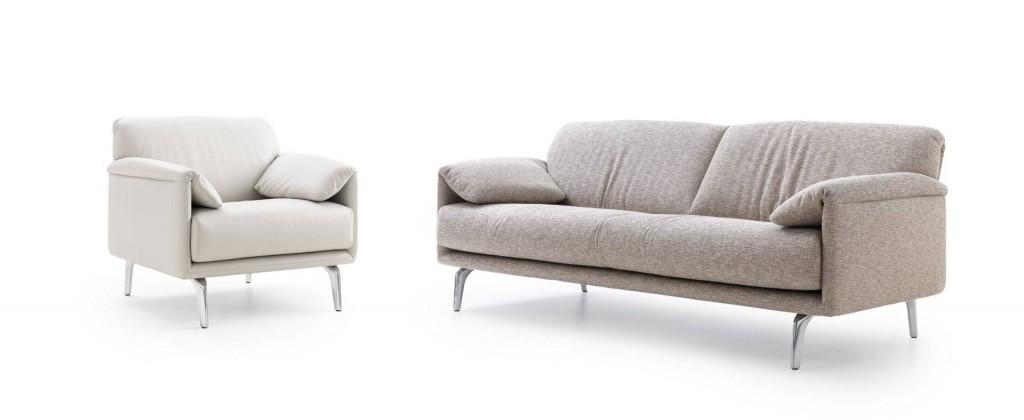 Kanapék / Bora Balanza design kanapé