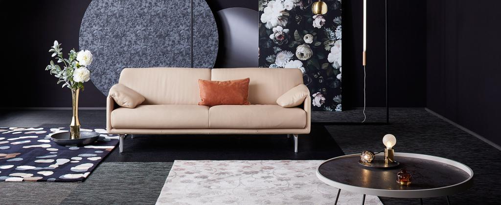 Kanapék / Bora Balanza - design kanapé