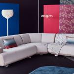 Guadalupe modern design kanapé