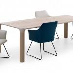 Étkezőasztalok / Aurelio - design étkezőasztal