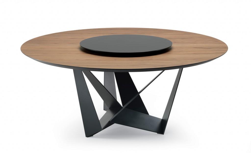 Étkezőasztalok / Skorpio Round