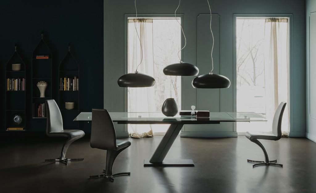 Étkezőasztalok / Zeus Drive
