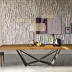 Étkezőasztalok / Skorpio Wood