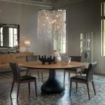 Étkezőasztalok / Bora Bora - étkezőasztal