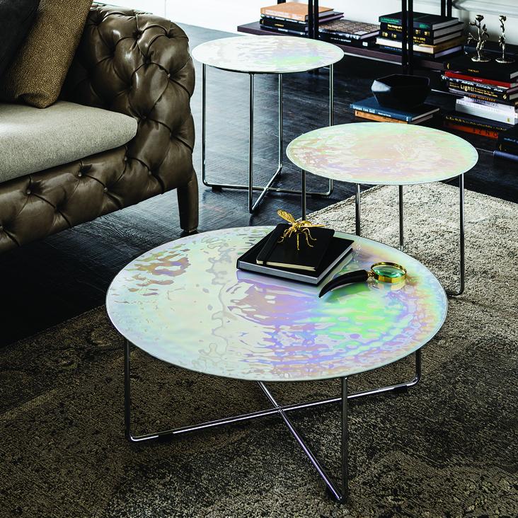Kávézó Asztalok / Vinyl