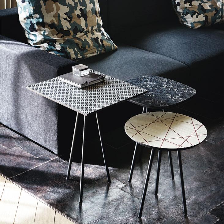 Kávézó Asztalok / Kaos