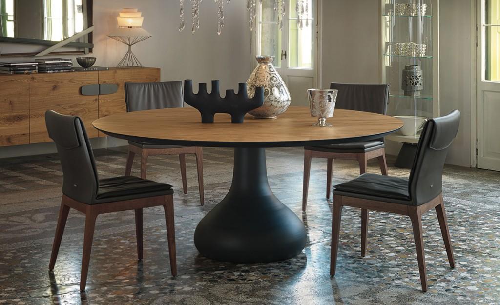 Étkezőasztalok / Bora Bora