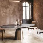 Étkezőasztalok / Yoda keramik